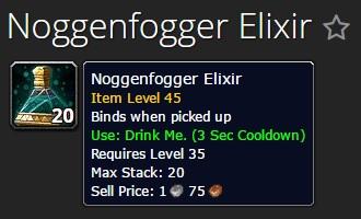 Nogginfogger Elixer