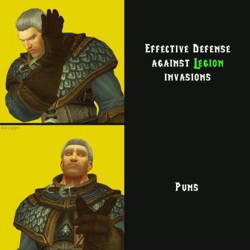Khadgar meme