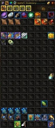 jaaila inventory