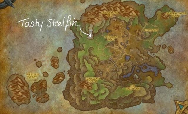 steelfin
