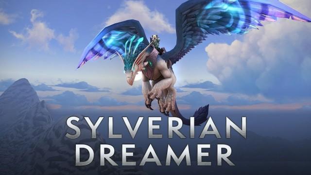 sylverian dreamer